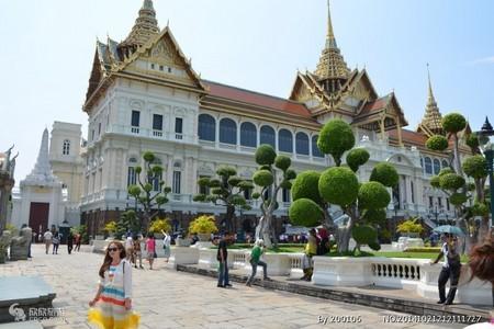 去泰国旅游买什么 曼谷旅游大概花费多少桂林直飞曼谷金品6日游