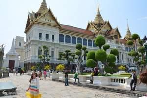 泰国曼谷芭堤雅6天绝无自费游_东莞到泰国0自费品质团价格