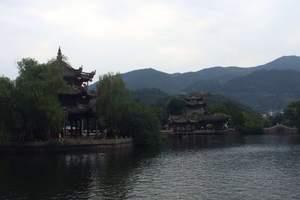 杭州到温岭二日游<临海二日游 >