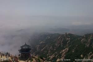 巨峰风景游览区