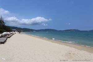 海南三沙市西沙群岛旅游_西沙群岛双飞五日_西沙群岛好玩吗
