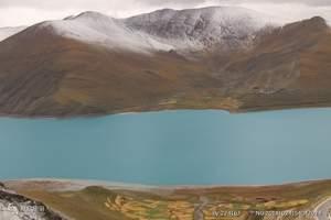 【天上西藏】-拉萨市内、羊湖、林芝纯品双卧9日游