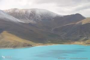 林芝+山南极致环线4日游