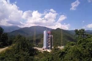 VIP1人包团西昌卫星发射基地一日游(纯净游无购物)