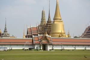 新疆出发到泰国斯米兰、普吉岛四飞八日|乌鲁木齐出发到泰国线路