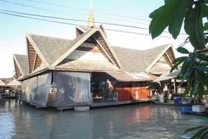 春节青岛到泰一地旅游,泰国曼谷芭提雅5晚7天直飞(山航)6
