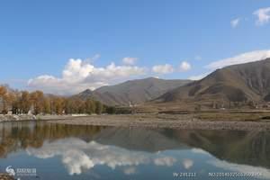 新都桥毕棚沟色达塔公卓克基官寨米亚罗甘堡藏寨精品六日游