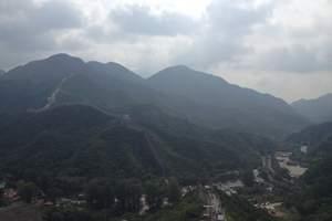 去北京跟旅旅游团走怎么样?北京深度双卧六日游