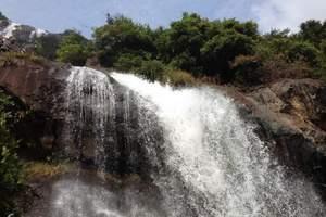 白水寨攻略一天<广州去增城白水寨一日游>赏落差的瀑布