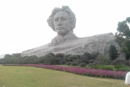 长沙·韶山·张家界·黄龙洞·烟雨晚会表演·凤凰古城双飞六日游