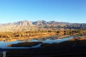 【龙羊峡拼车自由行】塔尔寺-龙羊峡-茶卡盐湖-青海湖3日游