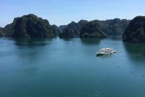 南宁到越南下龙湾、天堂岛河内3日游、南宁到越南三日游线路报价