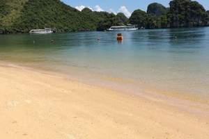 越南下龙、河内四日游(含天堂岛+月亮湖+迷宫仙境+印象越南)