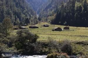 西藏拉萨-林芝-山南-日喀则-拉萨环线四晚五天纯玩游