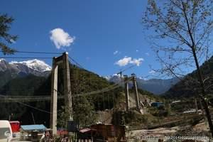 西藏旅游报价 西藏旅游攻略从呼和浩特到拉萨+林芝四飞10日游