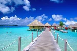青岛到普吉岛旅游推荐 普吉岛 情人沙滩 大小pp岛双飞6日游