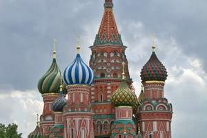 俄罗斯旅游 厦门到俄罗斯旅游 俄罗斯品质深度9日游 全国联运