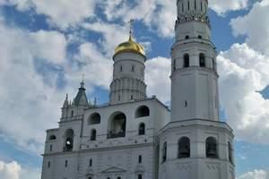 西安直飞莫斯科一天有几个航班?俄罗斯7天品质精华游