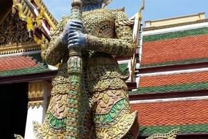 濟南起止到泰國-曼谷、芭堤雅、普吉島6晚8日游-純玩蜜月度假