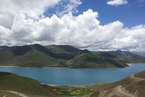 长春到西藏相约大峡谷,布达拉宫林芝双飞8日游