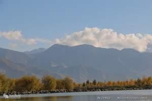 重庆&西藏全景之旅-拉萨纳木措林芝日喀则(单飞单卧)十日游