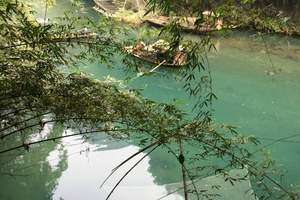 洛阳到湖北宜昌三峡大坝 三峡人家双卧5日游