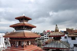 西安去尼泊尔无购物旅游团 尼泊尔直飞8日游费用 费瓦湖泛舟