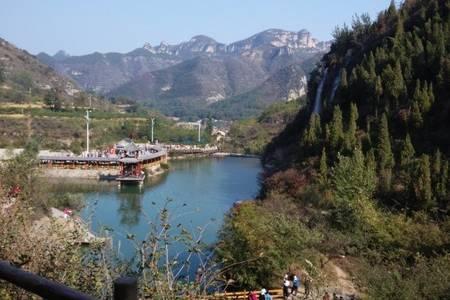 扬州瘦西湖、李中水上森林、衲田花海、项王故里、泰州大巴3日游