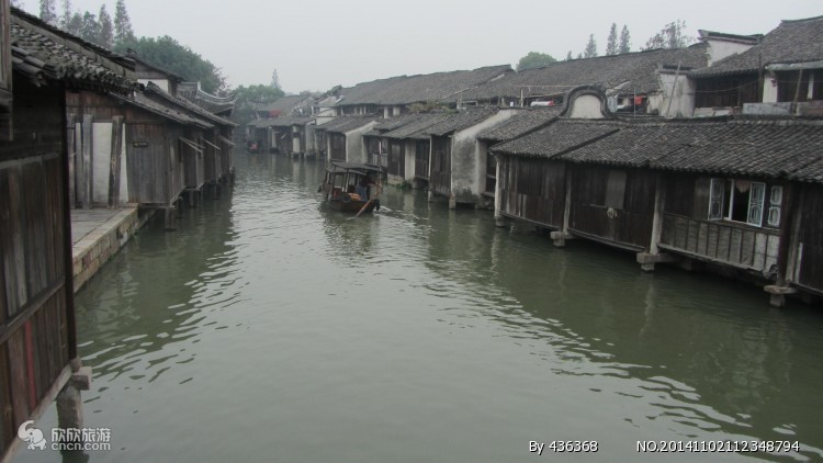 春节:A1特惠江南一水乡乌镇、杭州西湖、绍兴单高单动三日游