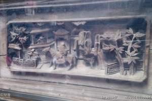 卢村木雕楼