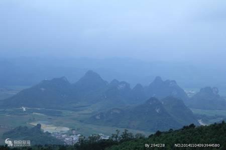 农家标准<临安·经典二日游>大明山-琴湖飞瀑-太湖源·小九寨