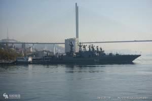 延吉/珲春到海参崴三日游 新报价 去海参崴旅游需要什么手续