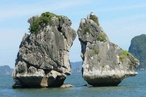 海口到越南下龙湾7日游,越南旅游团价格,越南下龙湾旅游报价