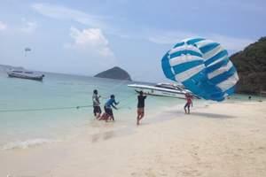 南昌到菲律宾长滩岛六日游|亚洲美沙滩