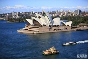 【沈阳到澳大利亚新西兰旅游报价】我爱海豚岛--澳新12日游