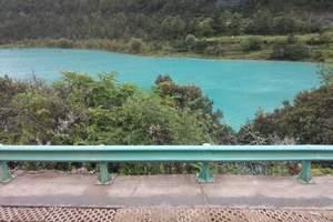 【梦境双廊】丽江、大理双飞5日游|广元去云南旅游多少钱