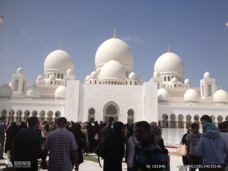 乌鲁木齐直飞迪拜6日游 新疆到阿联酋迪拜-阿布扎比-沙迦旅游