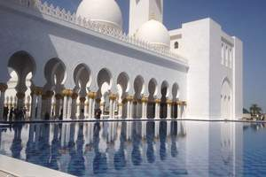 青岛去迪拜旅游什么时候好-迪拜 乐高乐园 法拉利主题公园6日