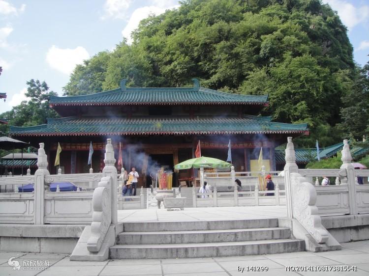 桂林兴坪漓江、西街魅力四天三晚游