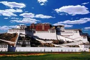 西藏全景★林芝山南环线不走回头路双卧13日游