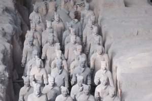 大连去西安旅游这个季节合适么_西安五日观光之旅