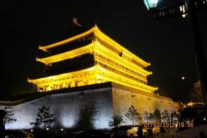 洛阳到西安兵马俑、华清池、大明宫 纯玩三日游 天天发团