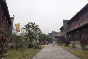 九江到安徽孔雀东南飞影视城、天龙关大峡谷一日游 周边旅游线路