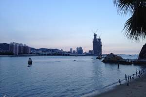 夕阳红旅游——厦门、鼓浪双飞五日游(贵阳出发)