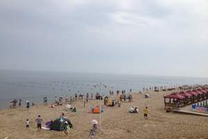 金沙滩沙雕大世界