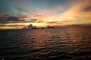 成都到马来西亚直飞沙乐海华版6天4晚 全程柏林吉斯度假村