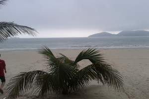上下川岛哪个更漂亮更好玩 台山下川岛两日超值游
