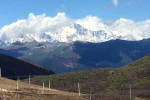 西藏旅游|成都拉萨林芝山南羊卓雍措环线双卧单飞10日游