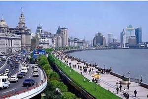 济南到上海旅游 济南旅行社到苏杭上海四日旅游团报价