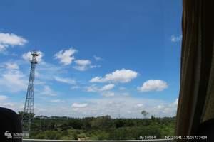 【广州出发】阳江闸坡休闲度假二天游--1人成团